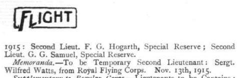 Flight magazine Dec 17 1916