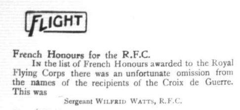 Flight magazine Mar 9 1916