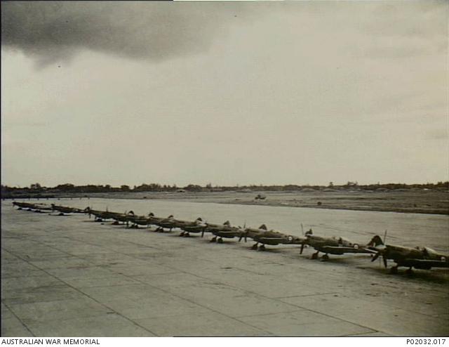 RAF miho 1947