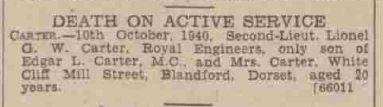 W Gazz 18 Oct 1940