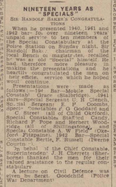 W Gazette aug 27 1943