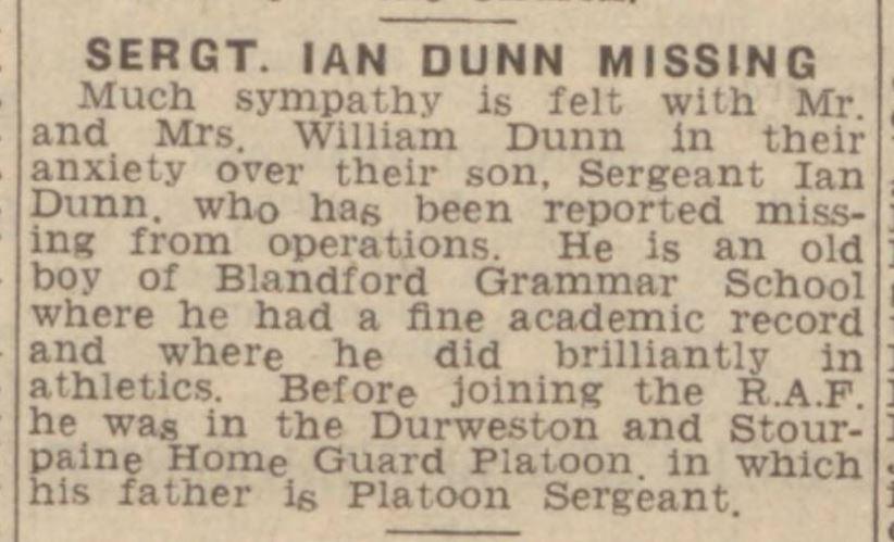 w gazz may 12 1944