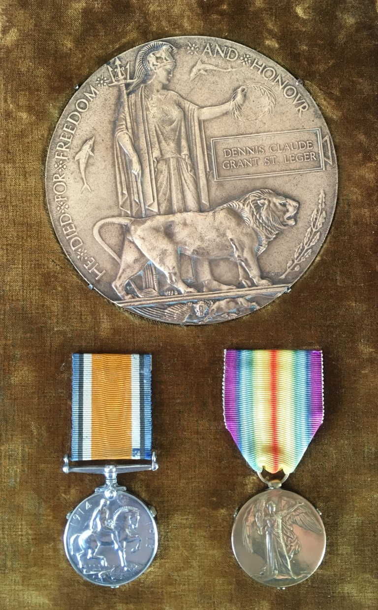 St-Leger-Death-Penny-and-War-Medals-courtesy-of-Young-family-ed-Medium