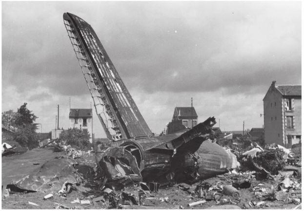 W7535 crash