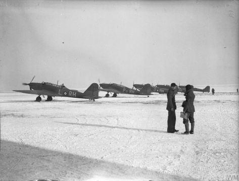 Fairey-Battle-I-RAF-88Sqn-RHL-RHP-n-RHD-Battle-of-France-1940-IWM-C583