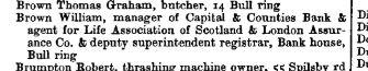 kellys lincolnshire 1896 horncastle p259