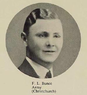 Fred Bunce Lloyds Bank