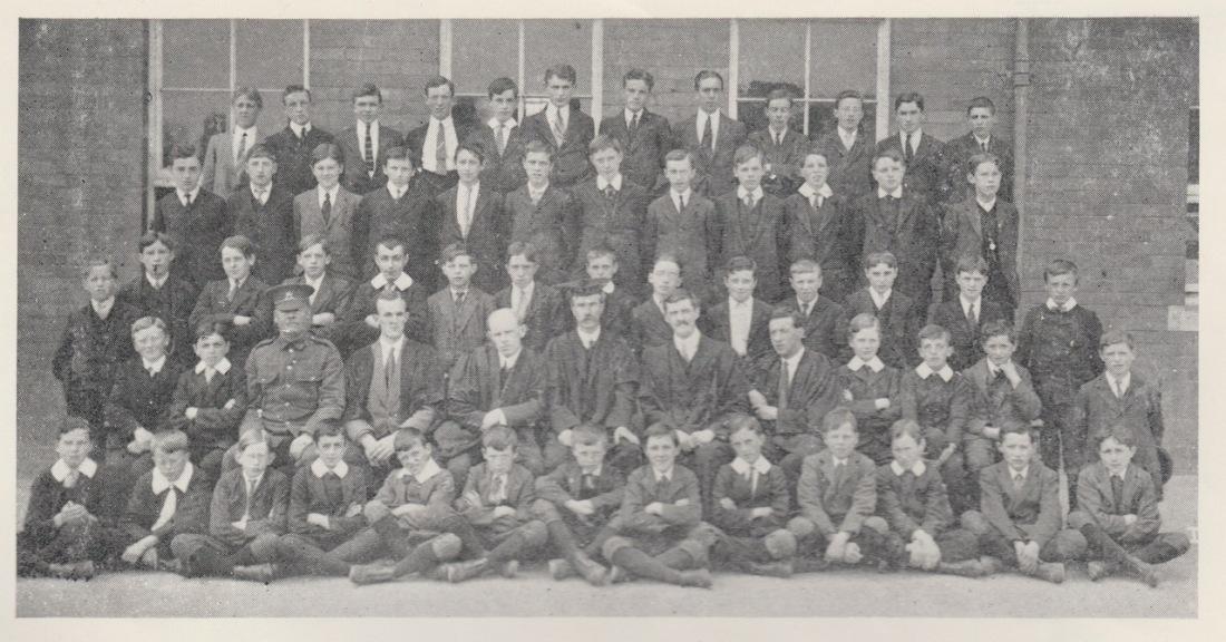 School-1914